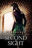 Second Sight (The Admiral's Elite Book 1) (English Edition)