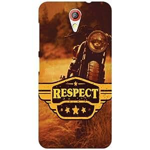 HTC Desire 620 Back Cover