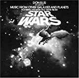 Music From Other Galaxies & Planets by Ellis, Don (2006-08-15)