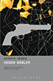 Hedda Gabler (Methuen Student Editions With Commentary & Notes) (0413770702) by Henrik Ibsen