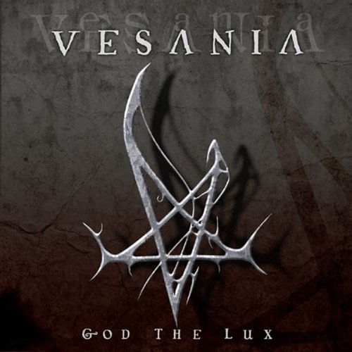 God the Lux by Vesania (2005) Audio CD