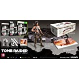 Tomb Raider: Collector's Edition (Xbox 360)