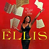 echange, troc Anita Ellis - World in My Arms