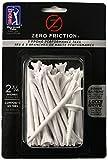 zero Friction Tees