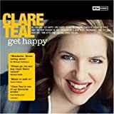 Clare Teal Get Happy