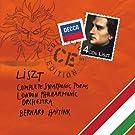 Liszt: Tone Poems