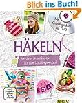 H�keln - Mit Grundlagenkurs auf DVD:...