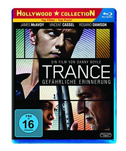 Trance - Gefährliche Erinnerung [Blu-ray]