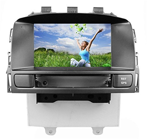 LIKECAR-HD-1024600-Kapazitive-Android-44-Dual-Core-Autoradio-Navi-Fr-Opel-Astra-J-Stereo-Audio-System-Navigation-DVD-GPS-MP3-USB-Bluetooth-Radio-FM-AM-RDS-Touch-Screen-Untersttzung-Lenkradsteuerung-AT