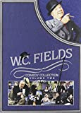 The W.C. Fields Comedy Collection: Volume 2 (Poppy/Never Give a Sucker an Even Break/The Old Fashioned Way/You're Telling Me!/Man on the Flying Trapeze)