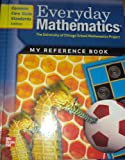 img - for Everyday Mathematics (The University of Chicago School Mathematics Project) My Reference Book book / textbook / text book