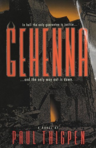 Gehenna: A Novel by Thigpen, Paul (1996) Paperback