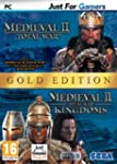 Total War : Medieval II - dition gold