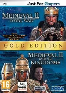 Total War : Medieval II - édition gold