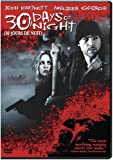 30 Days of Night (Widescreen)