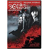 30 Days of Night (Widescreen) (Bilingual)by Josh Hartnett
