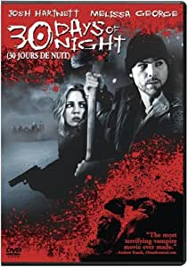 30 Days of Night (Widescreen) (Bilingual)