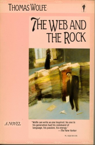 The Web and the Rock, Thomas Wolfe