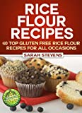 Rice Flour Recipes   40 Gluten Free Rice Flour Recipes For All Occasions bookshop  My name is Roz but lots call me Rosie.  Welcome to Rosies Home Kitchen.  I moved from the UK to France in 2005, gave up my business and with my husband, Paul, and two sons converted a small cottage in rural Brittany to our home   Half Acre Farm.  It was here after years of ready meals and take aways in the UK I realised that I could cook. Paul also learned he could grow vegetables and plant fruit trees; we also keep our own poultry for meat and eggs. Shortly after finishing the work on our house we was featured in a magazine called Breton and since then Ive been featured in a few magazines for my food.  My two sons now have their own families but live near by and Im now the proud grandmother of two little boys. Both of my daughter in laws are both great cooks.  My cooking is home cooking, but often with a French twist, my videos are not there to impress but inspire, So many people say that they cant cook, but we all can, you just got to give it a go.
