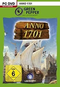 Anno 1701 [Software Pyramide] - [PC]