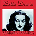 Bette Davis: A Biography   Barbara Leaming