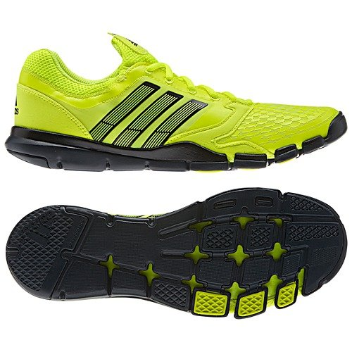 adidas Mens adiPure Trainer 360 10 M US