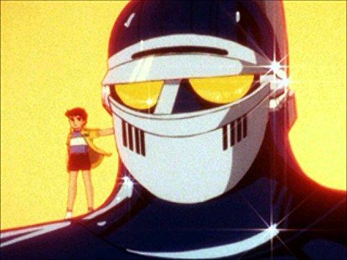 太陽の使者 鉄人28号 Blu-ray BOX 2<初回仕様版>[Blu-ray/ブルーレイ]
