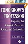 Tomorrow's Professor: Preparing for C...