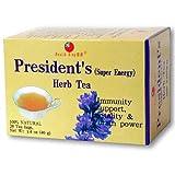 Tea President's Super Energy Herb 20 Bags Reviews