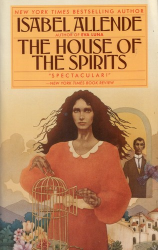 Amazon.com: The House of the Spirits: A Novel (9780553383805): Isabel