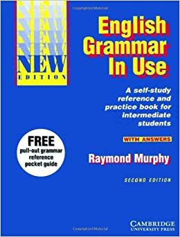 English Grammar in Use With Answers: Reference and