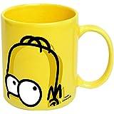ICUP Simpsons Homer Head Ceramic Mug
