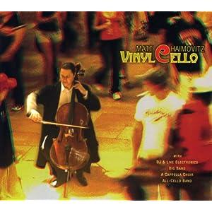 Vinyl Cello
