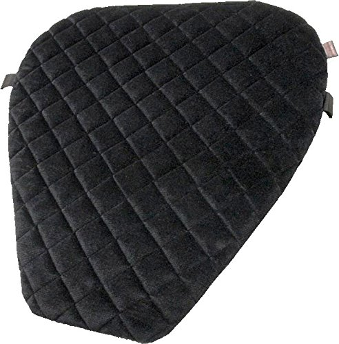 Pro Pad Fabric SuprCruzr Gel Motorcyle Seat Pad (Gel Seat Cushion Motorcycle compare prices)