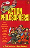 Action Philosophers Giant-Size Thing, Vol. 1