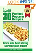 30 Perfect Popcorn Recipes
