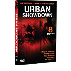 Urban Showdown (8 movies)