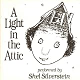 A Light In the Attic Audio CD! Performed by Shel Silverstein