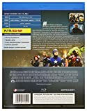 Image de Marvel's The Avengers [Blu-Ray] (IMPORT) (Pas de version française)