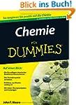 Chemie f�r Dummies (Fur Dummies)