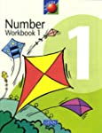 New Abacus 1: Number Workbook 1