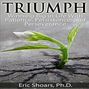 Triumph Audiobook