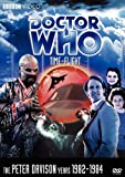 Doctor Who: Time-Flight (Story 123)
