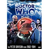 Doctor Who: Time-Flight - Story 123