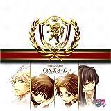 今日から○マ王! O.S.T.2+D(オリジナルサウンドトラック2+ドラマ)