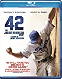 42 (Bilingual) [Blu-ray]