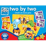 Two by Twoby Orchard Toys