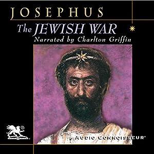 The Jewish War Audiobook