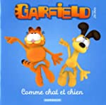 Garfield - Nov�lisation 03 : Comme ch...