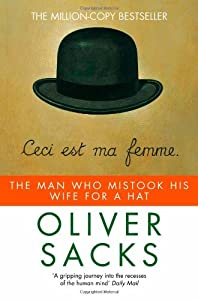 Cover of &quot;Man Who Mistook His Wife for a ...
